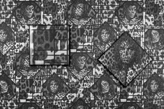Michael & Mondrian