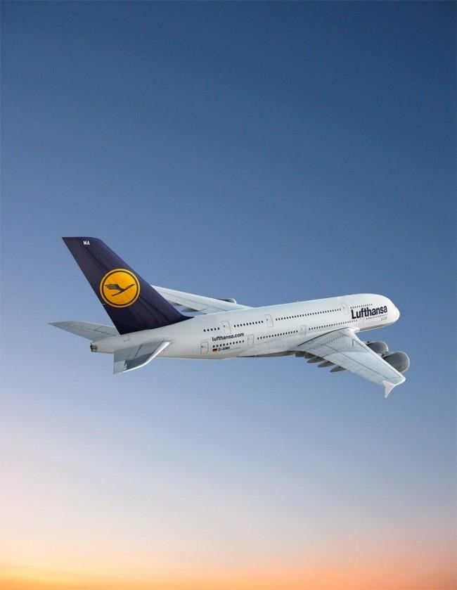 Marken des Jahrhunderts: Lufthansa