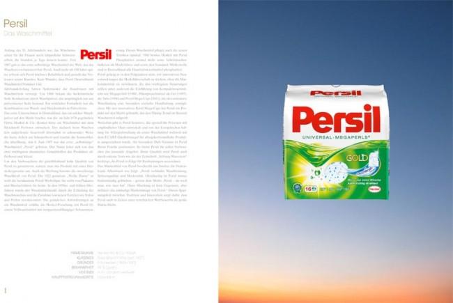 Marken des Jahrhunderts: Persil