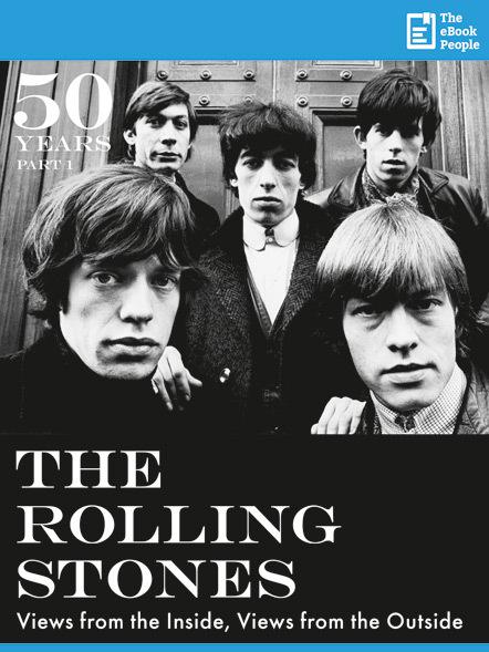 Bild 50 Years Rolling Stones