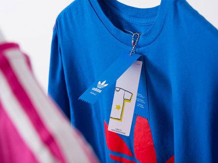 Bild adidas Brand Iconography