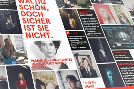 Bild Website Residenztheater