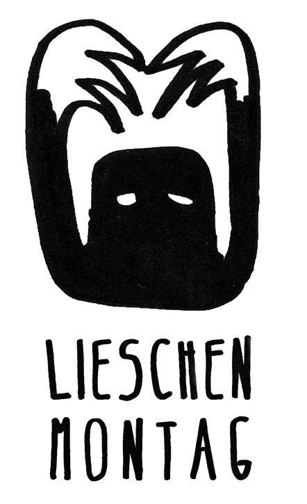 Bild Lieschen Montag