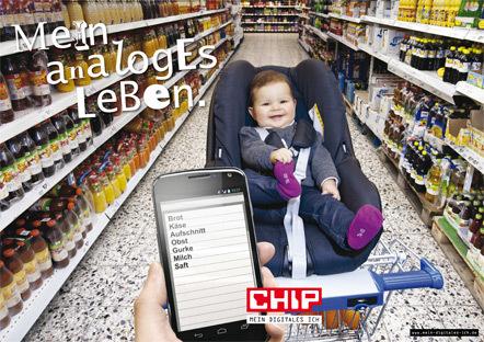 Bild Kampage Chip