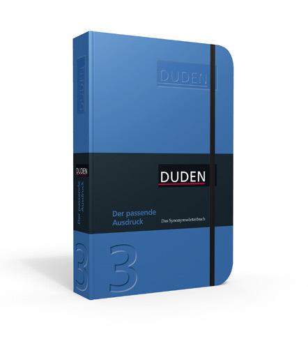 Bild Designer-Duden