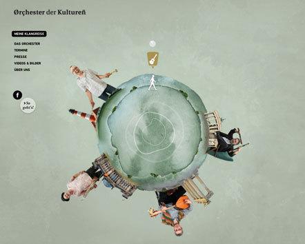 Bild Orchester der Kulturen