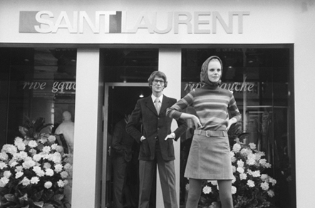 Bild Saint Laurent