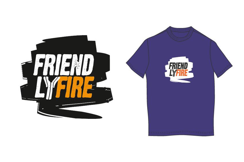 friendly-fire-logo-tshirt