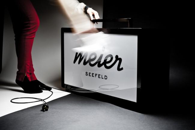 Meier Seefeld Lightbox