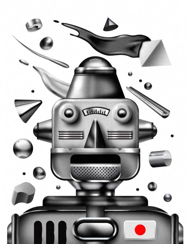 Sany the Robot