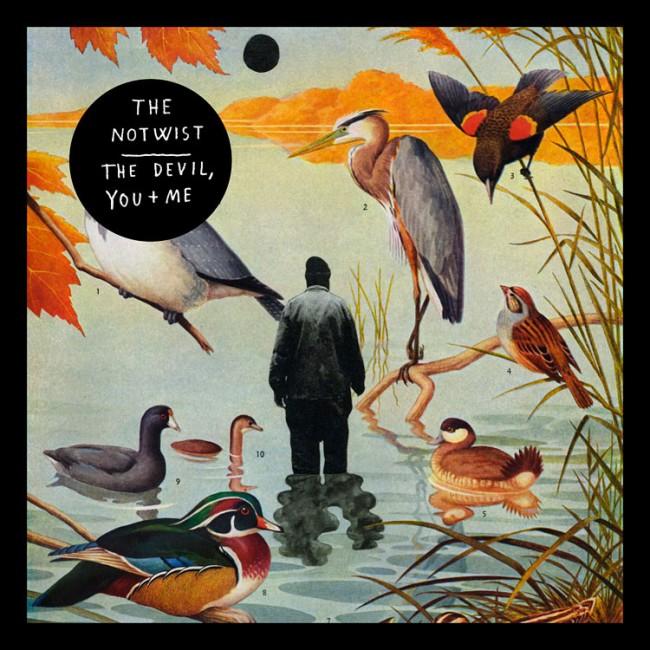 Cover für The Notwist