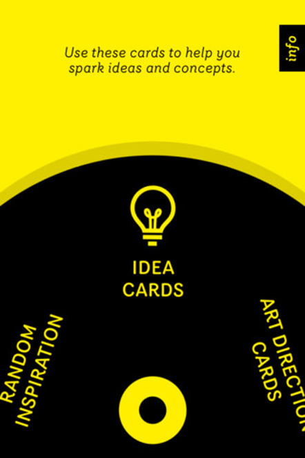 Bild Concept maker app