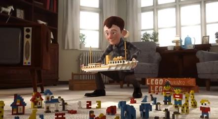 Bild LEGO Story