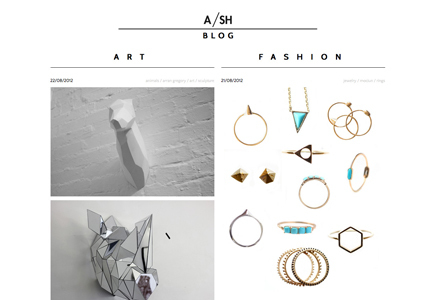 Bild ASH Fashion and Art