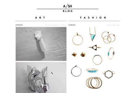 Bild ASH Fashion and Art