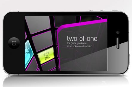 Bild App Two of One