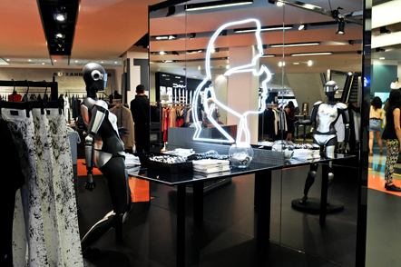 Bild Store Concept Karl