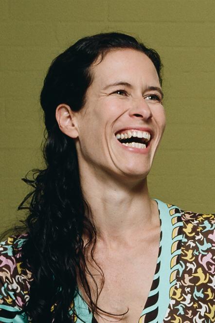 Claudia Fischer-Appelt
