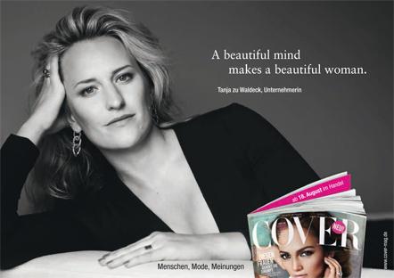 Bild Cover Kampagne