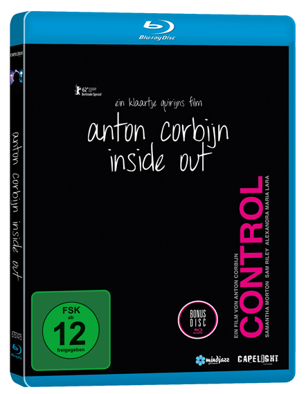 Bild Anton Corbijn Inside out