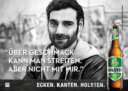 Bild Holsten