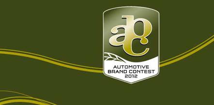 Bild Automotive Brand Contest