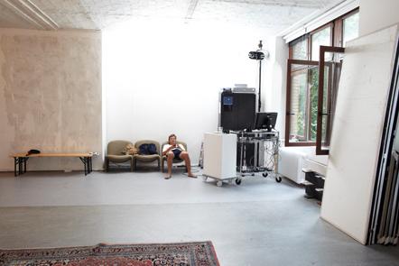 Bild Studio Peter Langer