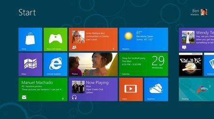 Microsoft Nicht-mehr-Metro-Design