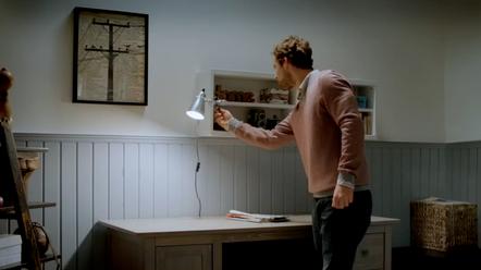 Stop-Motion für IKEA