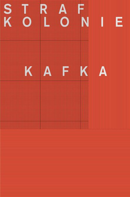 Bild Kafka Wallstein