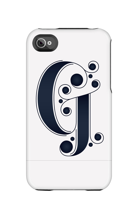Bild Jessica Hische iPhone Case