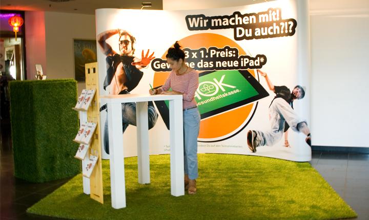 poly-mind_Werbeagentur_Karlsruhe_AOK_Gewinnspiel