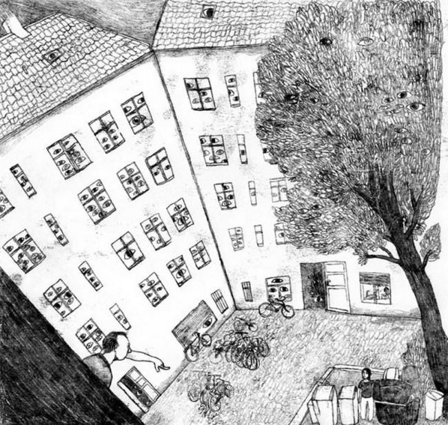 Fabienne Loodts: »Le Livre des Nuages«