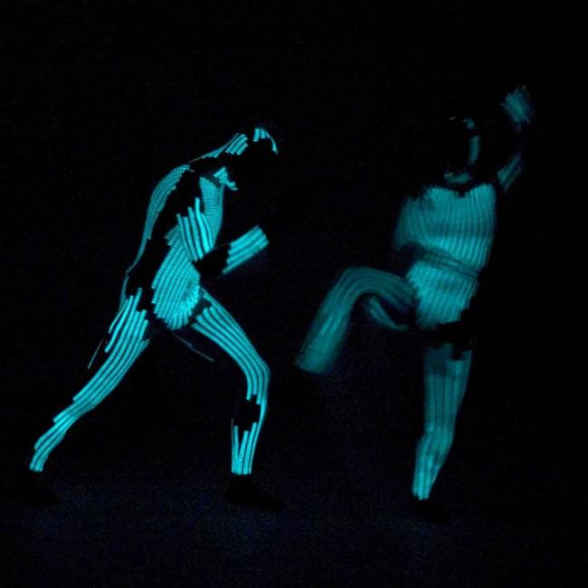 Inszeniertes Licht | 2011