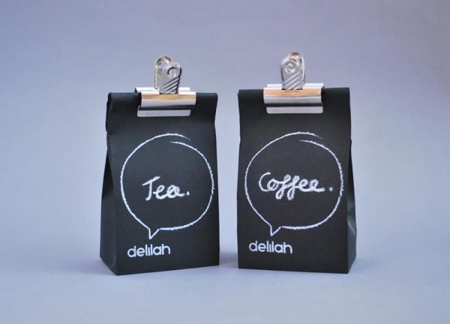 Delilah Packaging T&C