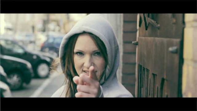 Musikvideo für Carolin Kebekus