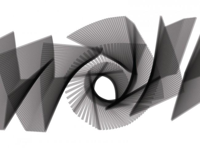SWARM Parametric Typeface: http://ghostarmy.de/swarm/