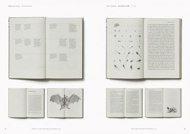 © Stiftung Buchkunst