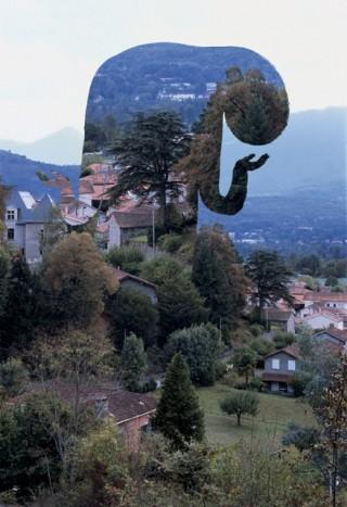 Pronomades en Haute Garonne, Public Arts, 2010 — Season picture