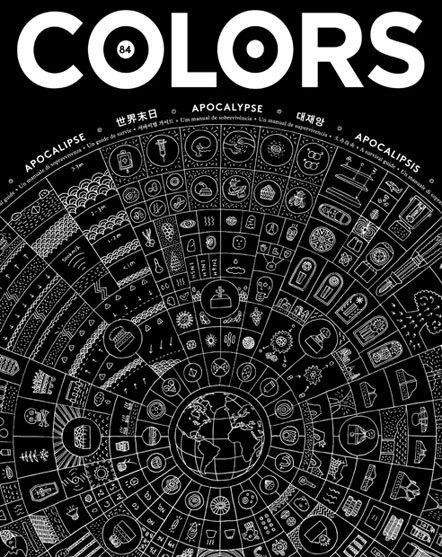 Bild Colors Apocalypse