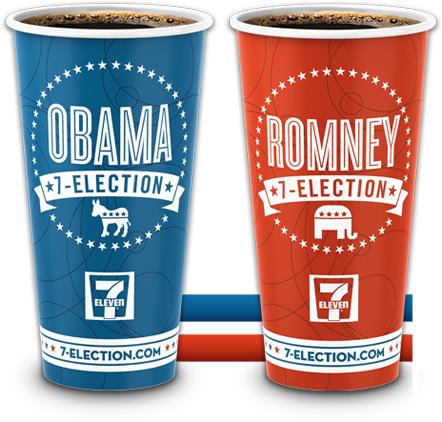 Bild 7Eleven Vote