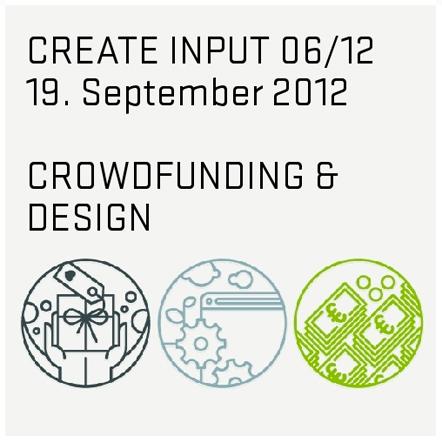 Bild Crowdfunding & Design