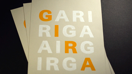 Bild Gira Sans