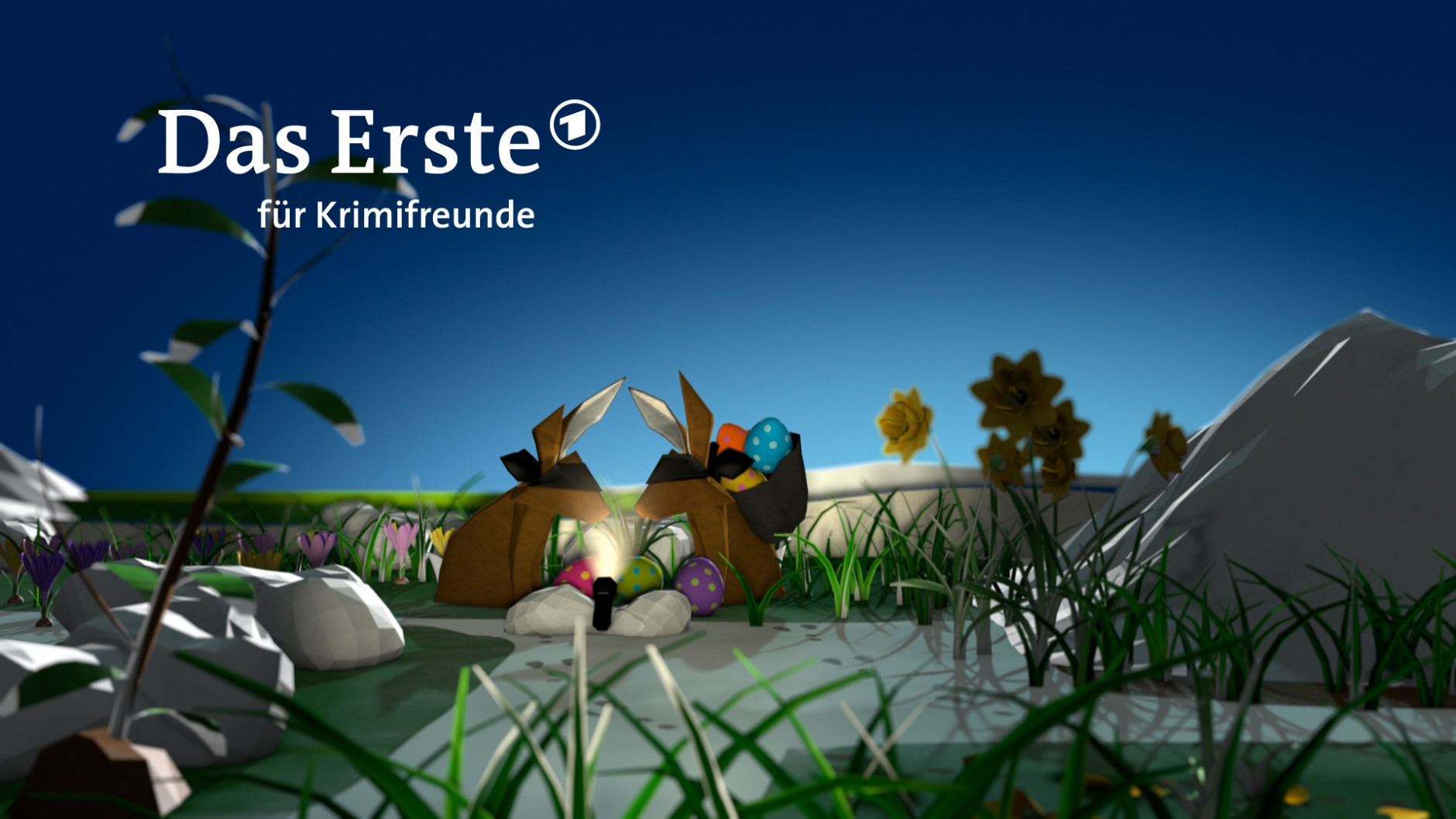 Beste 2D/3D-Animation: Das Erste: Ostern 2012