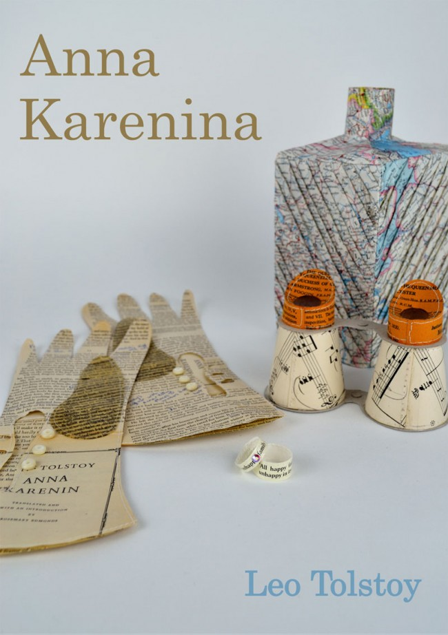 Anna Karenina | Jennifer Collier, UK