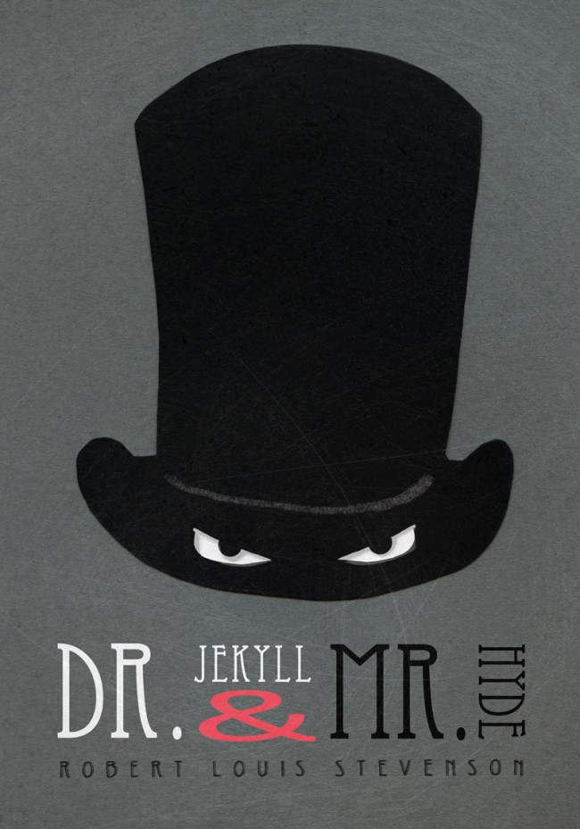 Dr Jekyll and Mr Hyde | herzensart Sandra Monat, GER