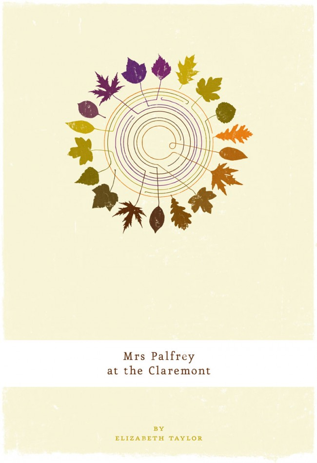 Mrs Palfrey at the Claremont | Julia Pax, GER