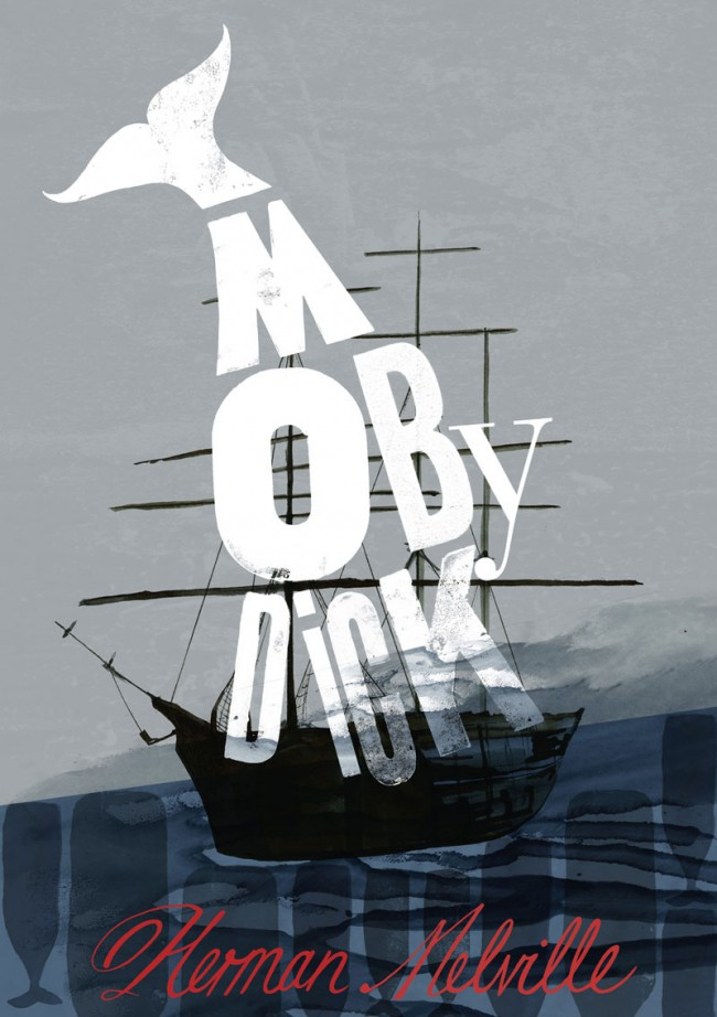 Moby Dick | Shelley Revill, UK