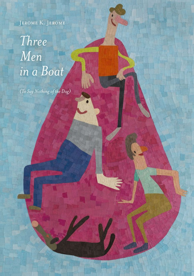 Three Men in a Boat | Liat Yaniv, ISR