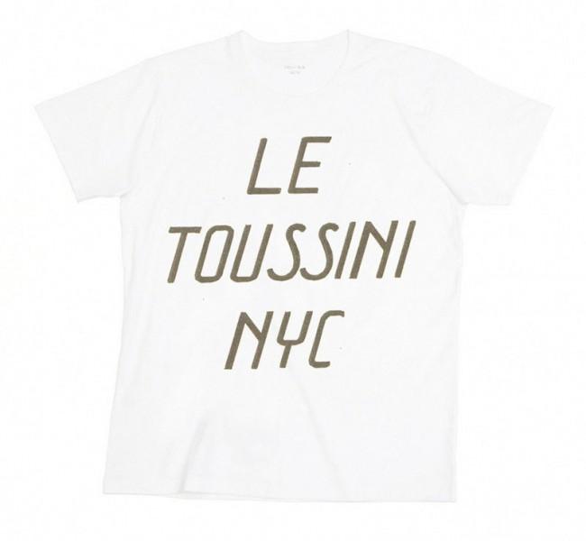 Le Toussini NYC